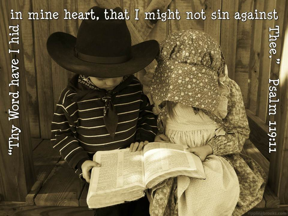 Psalm 119-11 (2)