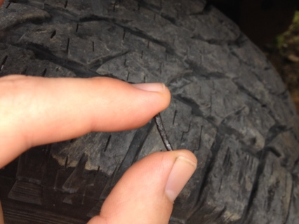 tire and nail