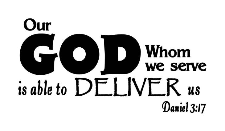 Daniel 3:17