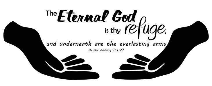 Deuteronomy 33:27