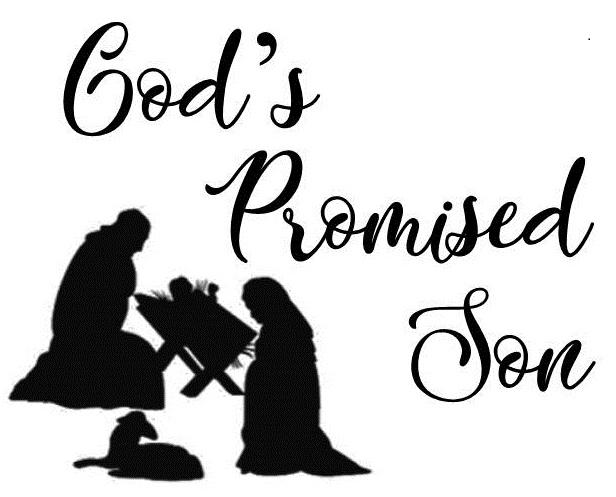 God's Promised Son